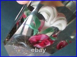 #17, Briefbeschwerer, Paperweight, D 7,5 cm
