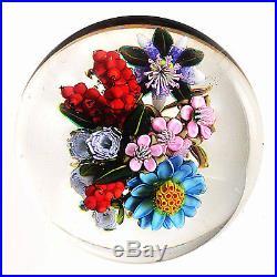 25% OFF! Ken Rosenfeld Small Fancy New Multiple Flowers and Berries Bouquet