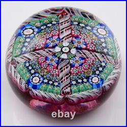 A Rare Perthshire PP78 Paperweight 1986