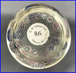 Antique New England Glass Co. Eagle Paperweight