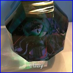 Caithness Pondering Silver Frog Paperweight Colin Terris with Box