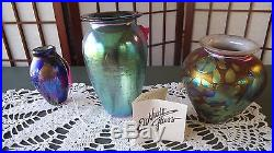 Eickholt vases