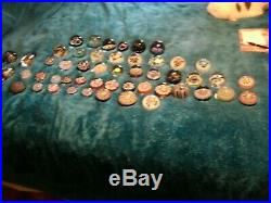 JOB LOT, P McDOUGALL, PERTHSHIRE, DEACONS ETC. PAPERWEIGHTS