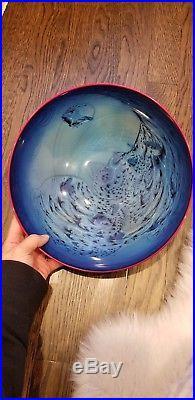 Josh Simpson Planet Bowl
