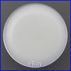 Modern Baccarat Paperweight 1994 Magnolia Limited Edition