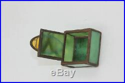 Orient & Flume scarab beetle trinket box Orient and Flume Paperweight/trinket