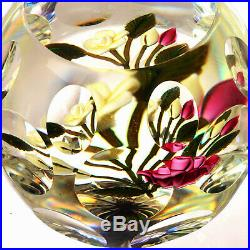 PERTHSHIRE 1995E Rose Bouquet L/E /350