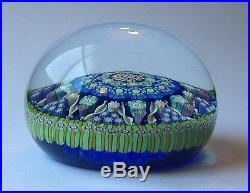 Paperweight Perthshire Medium 1991 PP136A
