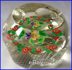 Perthshire Paperweight