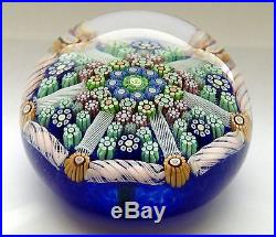 Perthshire Paperweight possibly one of a kind