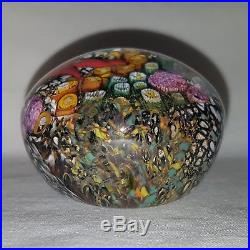 Peter Raos 1998 Star of the Sea, ocean sea bed dated and signed
