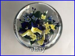 Rick Ayotte Floral Bouquet