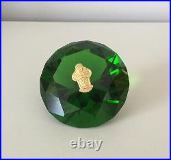 Rolex paperweight It matches with your 50th anniversary 16610LV or Hulk 116610LV