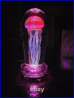 Satava art glass