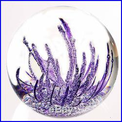 Signed Selkirk 1984 SEA FERN Limited Edition #108/450