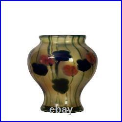 Tiffany Studios NASTURTIUM Paperweight Glass Vase